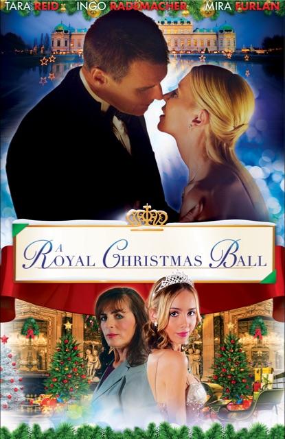 A Royal Christmas Ball 2017 WEBRip x264-ION10