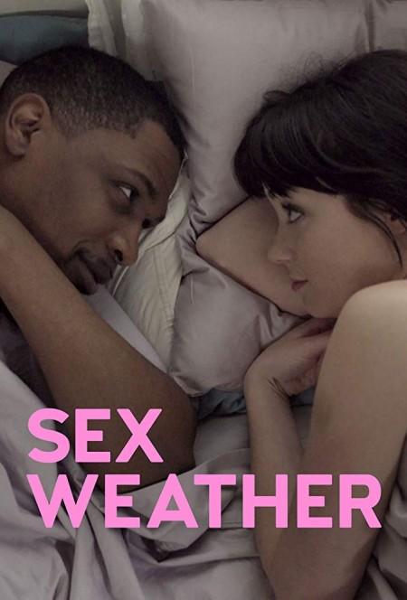 Sex Weather (2018) 720p HDRip x264-BONSAI