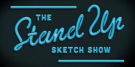 The Stand Up Sketch Show S01E02 WEB x264-KOMPOST