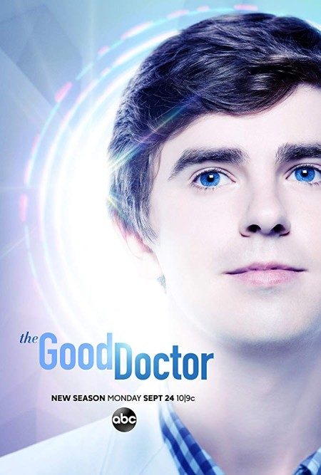The Good Doctor S02E14 Faces 720p AMZN WEB-DL DDP5 1 H 264-SiGMA