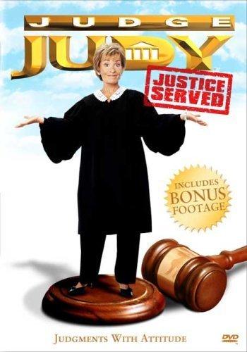 Judge Judy S23E121 Unfit Dog Owner 720p HDTV x264-W4F