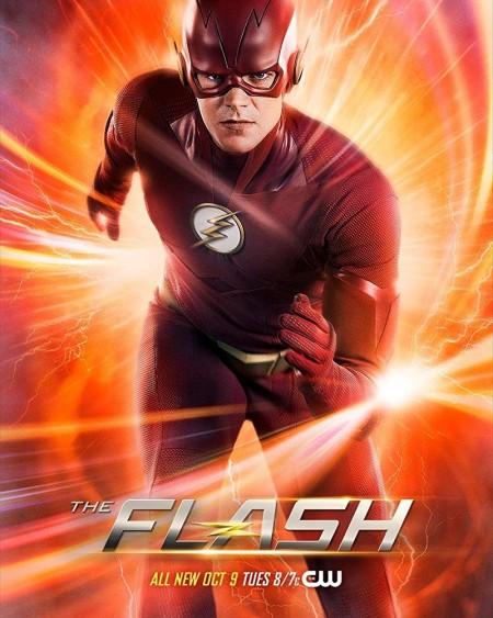 The Flash 2014 S05E13 480p x264-mSD