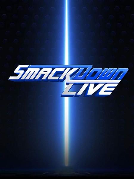 WWE Smackdown Live 2019 02 05 720p HDTV x264-KYR