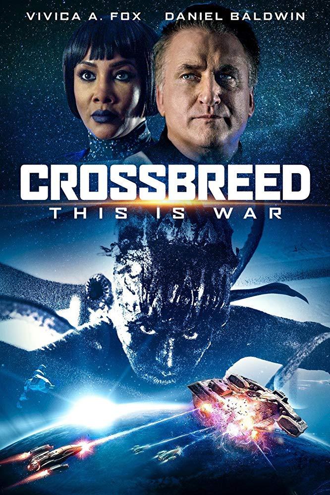 Crossbreed 2019 [WEBRip] [1080p] YIFY