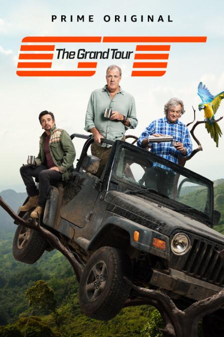 The Grand Tour S03E05 720p WEB H264-METCON
