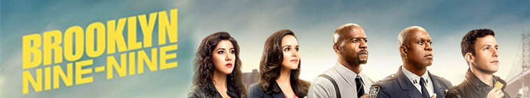 Brooklyn Nine-Nine S06E05 HDTV x264-SVA