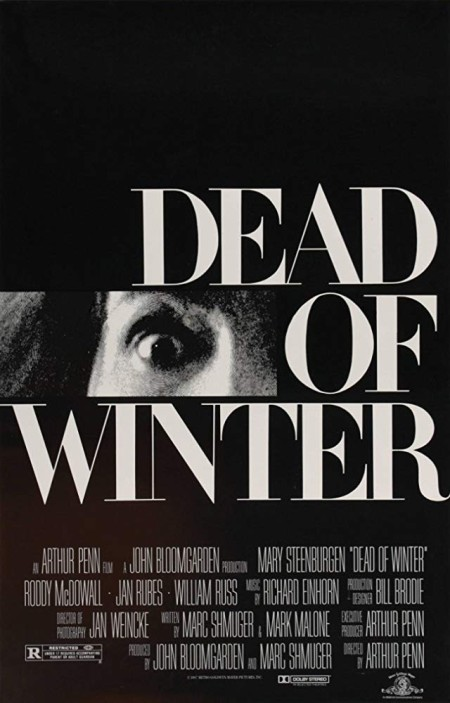 Dead of Winter S01E05 Last Christmas 720p HDTV x264-CRiMSON