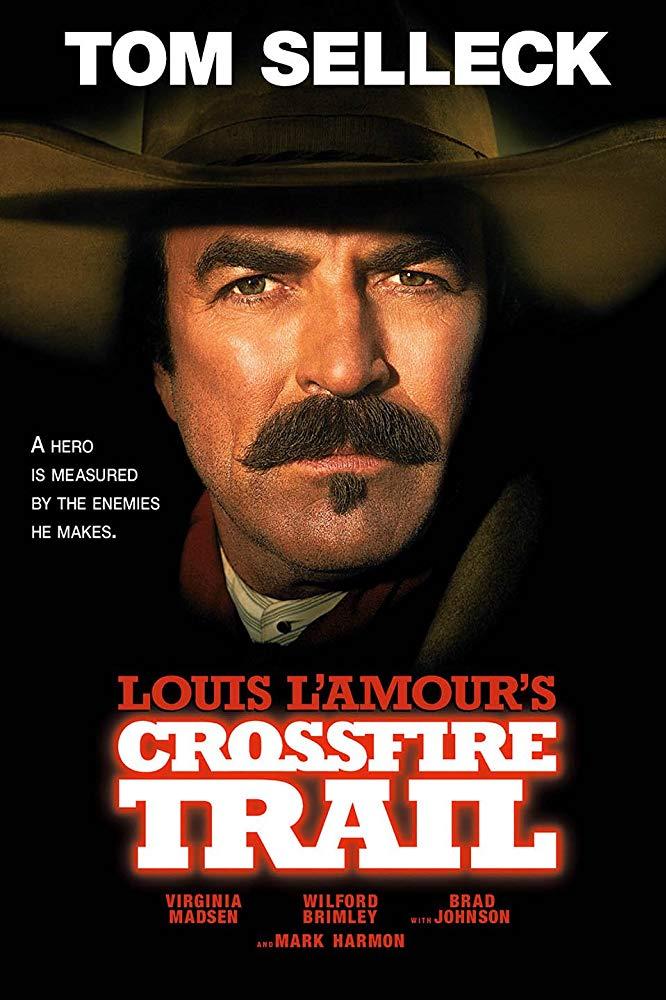 Crossfire Trail 2001 DVDRip x264