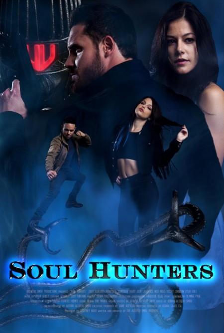 Soul Hunters 2019 1080p AMZN WEBRip DDP5 1 x264-NTG