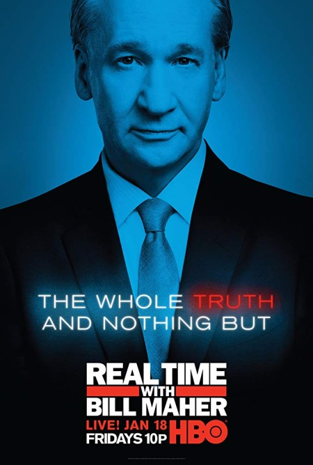 Real Time With Bill Maher 2019 02 08 720p HDTV x264-aAF