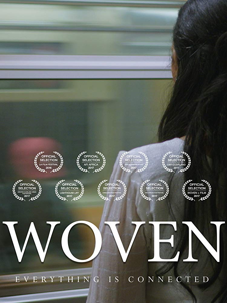 Woven 2016 [WEBRip] [720p] YIFY