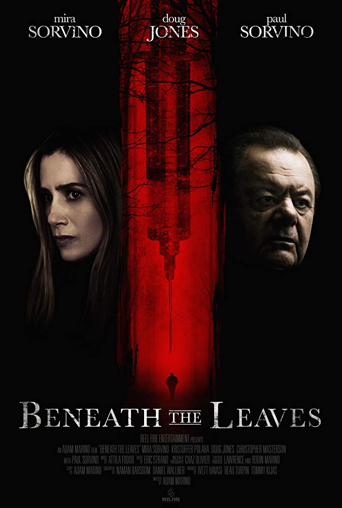 Beneath The Leaves 2019 HDRip XviD AC3-EVO [TD]
