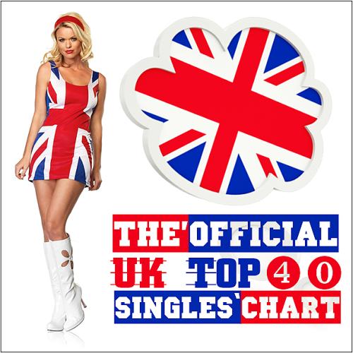 UK Top 40 Singles Chart 08 February (2019) [320 KBPS]