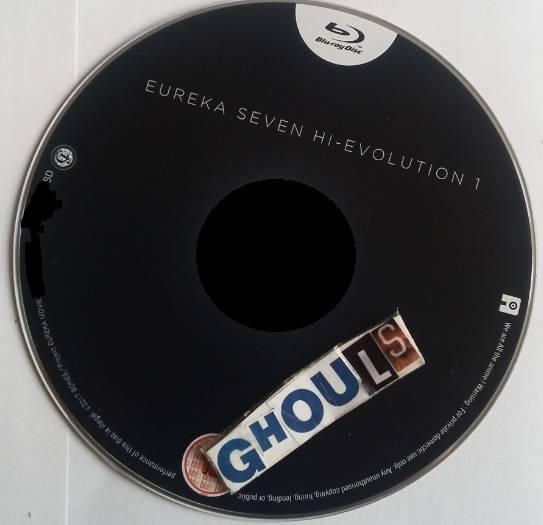 Eureka Seven Hi-Evolution 1 2017 720p BluRay x264-GHOULS