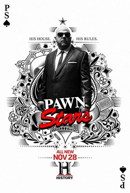 Pawn Stars S16E04 480p x264-mSD