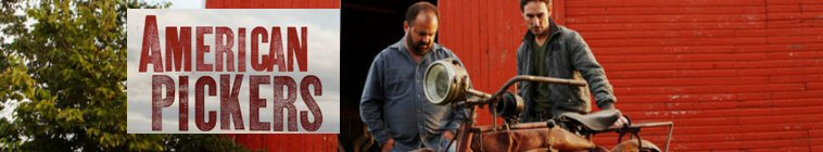 American Pickers S20E04 720p WEB h264-TBS