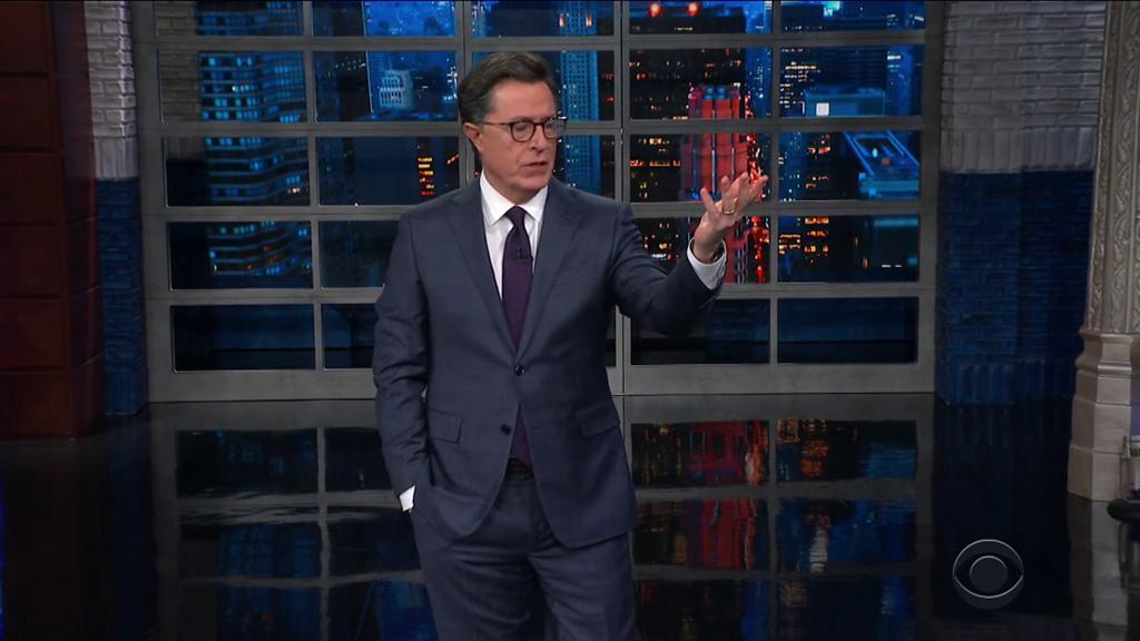Stephen Colbert 2019 02 11 John Oliver WEB x264-TBS