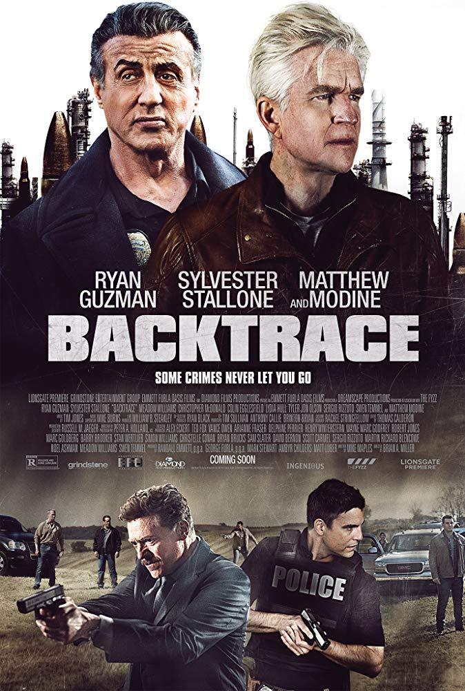 Backtrace 2018 BRRip XviD AC3-XVID