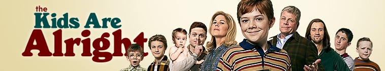 The Kids Are Alright S01E13 HDTV x264-SVA