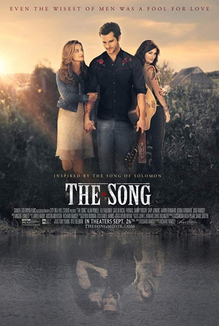 The Song (2014) 720p HDRip 900MB x264-BONSAI
