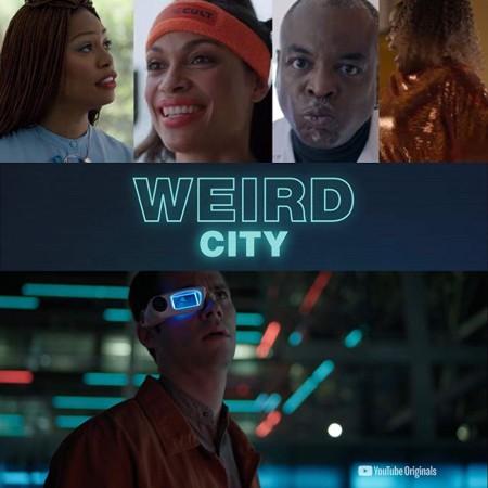 Weird City S01E01 720p WEB H264-TVSLiCES