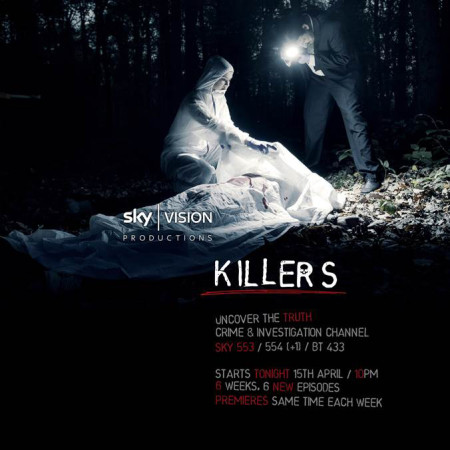 Killers Behind The Myth S01E02 Kot The Vampyre Of Cracow 480p x264-mSD