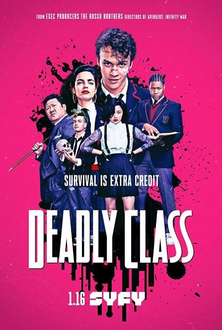 Deadly Class S01E05 WEBRip x264-TBS