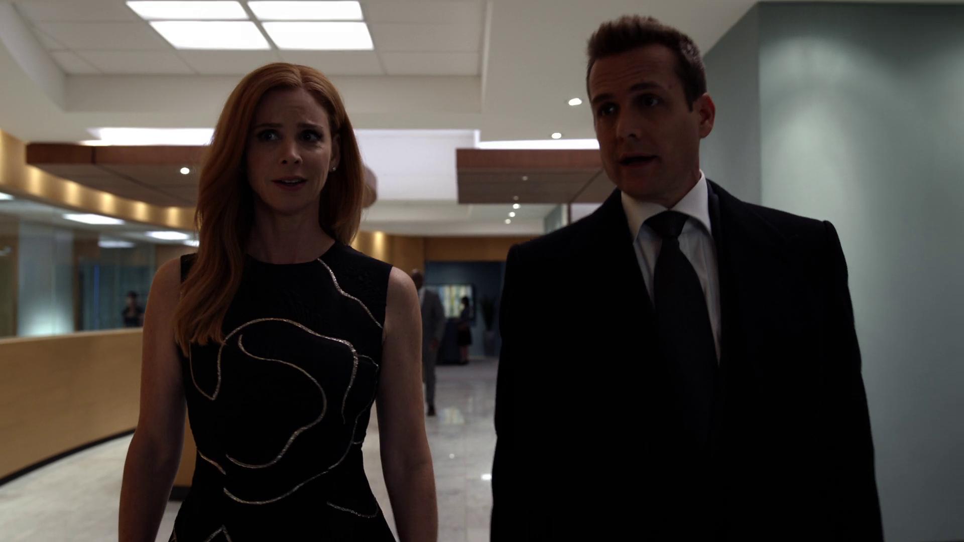 Suits S08E14 1080p WEB X264-METCON