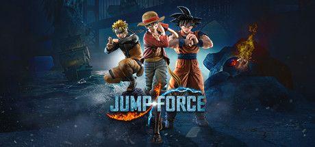 JUMP.FORCE-CODEX