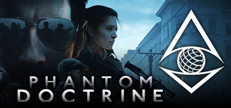 Phantom Doctrine v1.1 - CODEX
