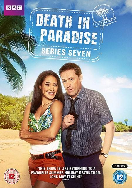 Death in Paradise S08E06 480p x264-mSD