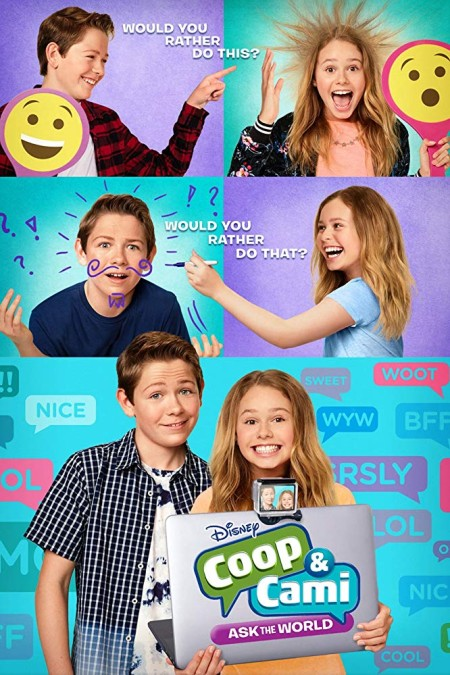 Coop and Cami Ask the World S01E11 720p HDTV x264-W4F
