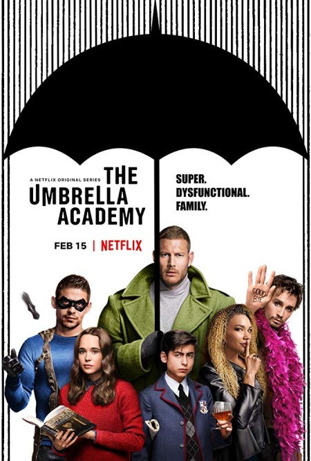 The Umbrella Academy S01E02 720p WEBRip x264-STRiFE