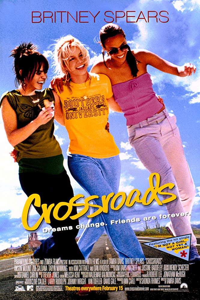 Crossroads 2002 iNTERNAL DVDRip X264-MULTiPLY