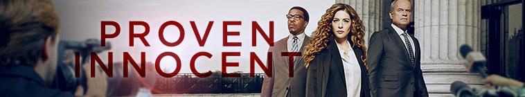 Proven Innocent S01E01 720p WEB x264-TBS