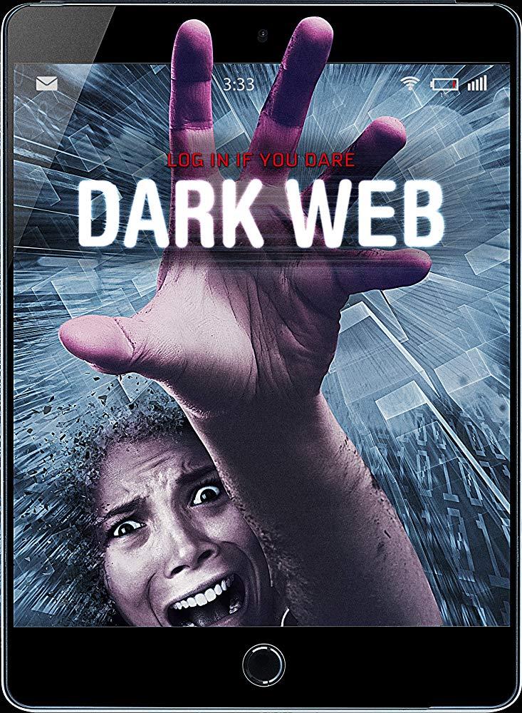 Dark Web 2017 720p WEB x264-ASSOCiATE