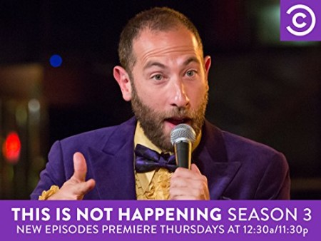 This Is Not Happening 2015 S04E13 HDTV x264-YesTV