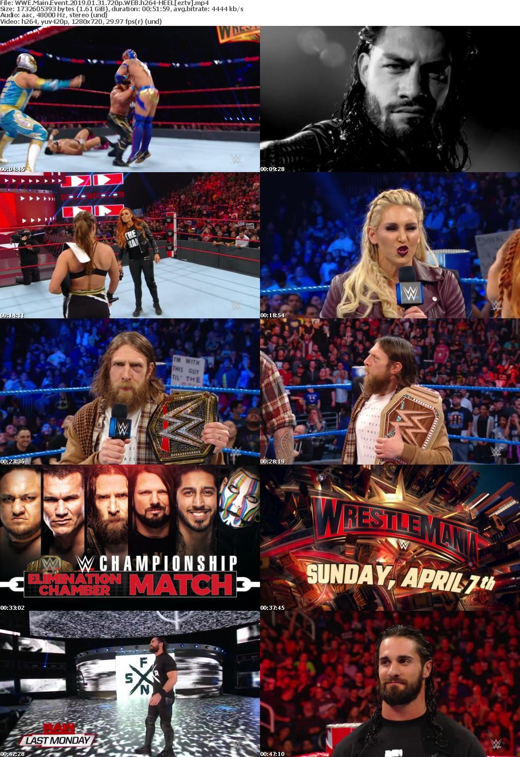 WWE Main Event (2019) 01 31 720p WEB h264-HEEL