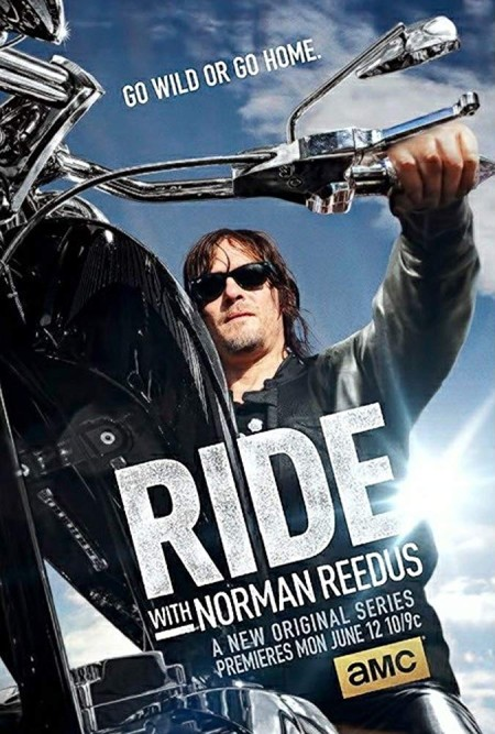 Ride With Norman Reedus S03E02 Bay Area With Steven Yeun 720p AMC WEB-DL AAC2 0 H 264-BOOP