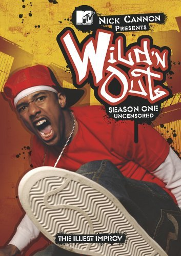 Nick Cannon Presents Wild n Out S13E07 O T Genasis and Nate Robinson 720p HDTV x264-CRiMSON