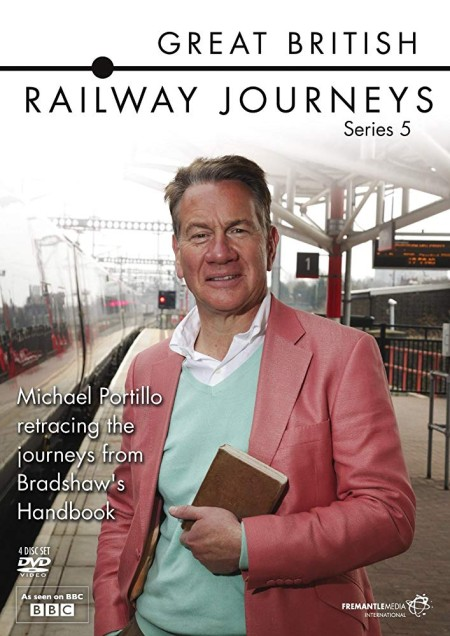 Great British Railway Journeys S10E13 Ealing Broadway To South Kensington 720p HDTV x264-BRiTiSHB00Bs