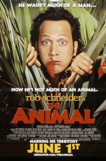 The Animal 2001 RERIP 720p WEBRip x264-ASSOCiATE