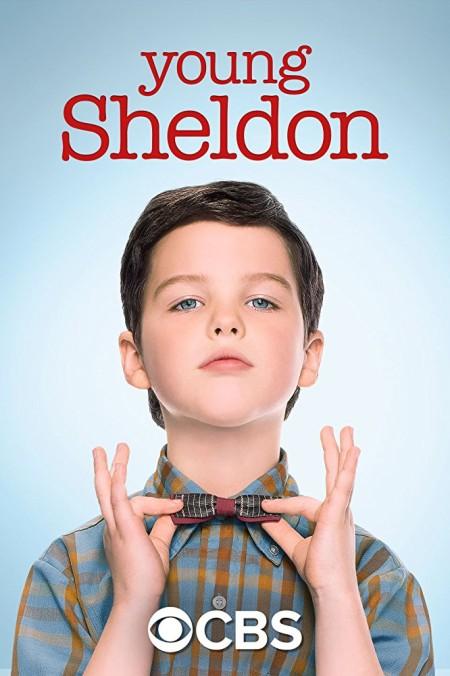 Young Sheldon S02E16 720p WEB x265-MiNX
