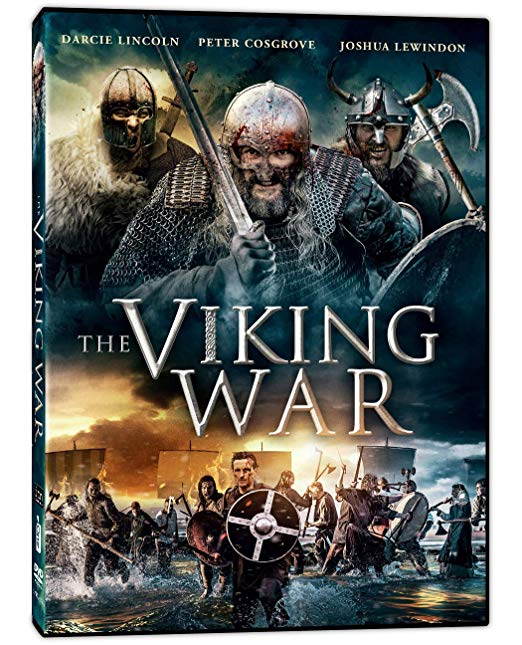 The Viking War 2019 AMZN WEB-DL DDP5 1 H264-CMRG