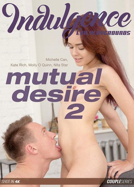 Mutual Desire 2 XXX DVDRip x264-XCiTE