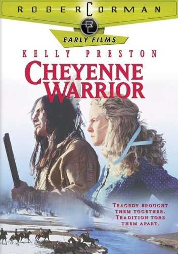 Cheyenne Warrior (1994) 720p BRRip x264  DLW