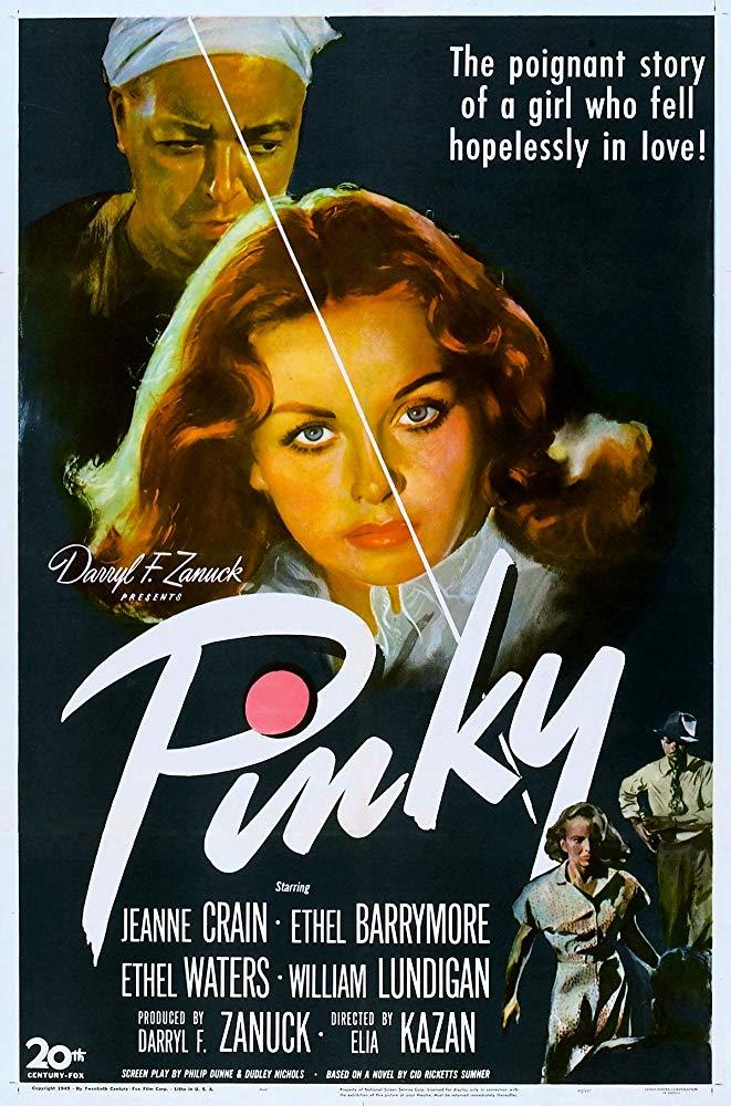 Pinky 1949 720p BluRay x264-x0r