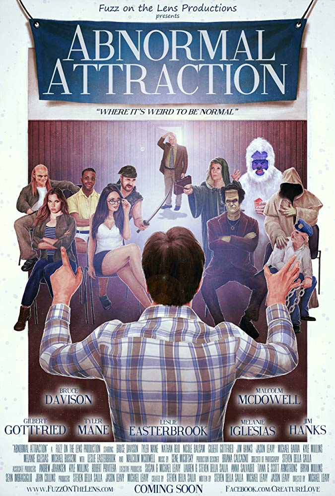 Abnormal Attraction 2018 HDRip AC3 X264-CMRG[EtMovies]