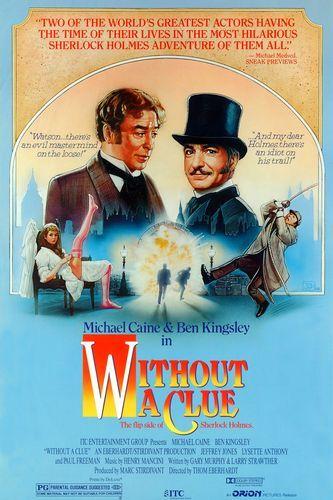 Without a Clue 1988 1080p BluRay H264 AAC-RARBG