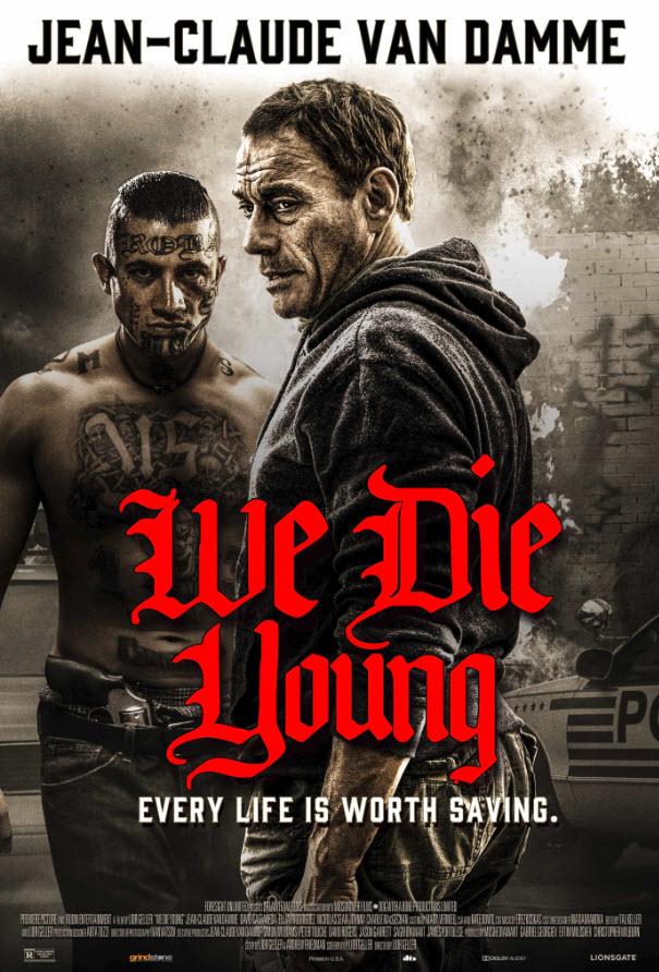 We Die Young 2019 HDRip XviD AC3-EVO